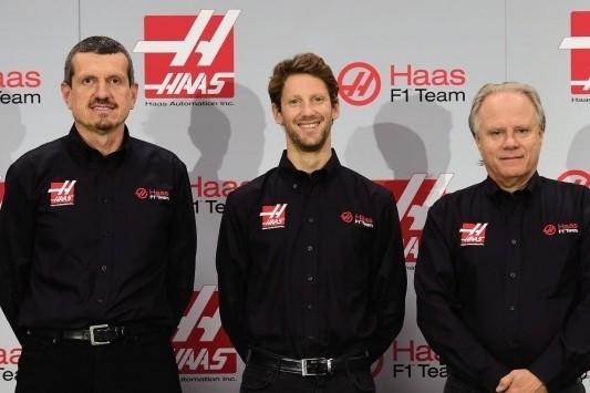 Officieel: Grosjean racet volgend jaar voor Haas F1