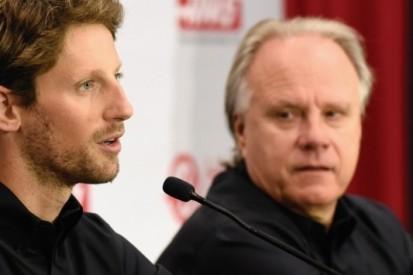 Grosjean kijkt uit naar nieuw avontuur bij Haas F1