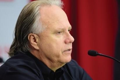 """Haas: """"Niet verstandig voor ons om rookie te nemen"""""""
