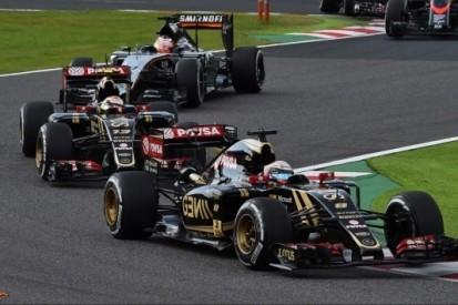 Gastaldi blij dat Lotus samenwerking aangaat met Renault