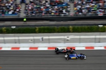 """Alonso: """"Zonde om dubbele puntenfinish te verliezen"""""""