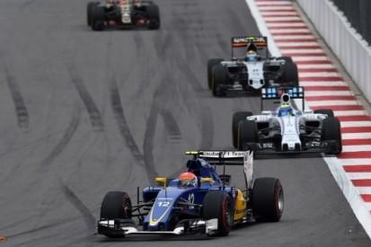 Nasr naar P6 in Rusland, Ericsson valt uit in eerste ronde