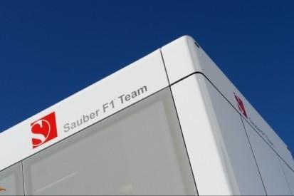 (Voormalig) Sauber-coureurs feliciteren team met 400ste GP