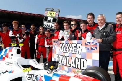 Terugblik: het laatste Formule Renault 3.5-seizoen