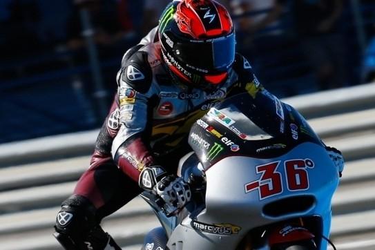 Kallio stopt met Moto2 voor testrol bij KTM