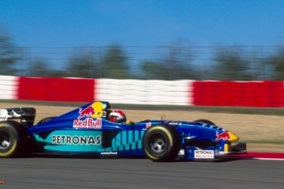 Achtergrond: Sauber's vierhonderdste GP-weekend