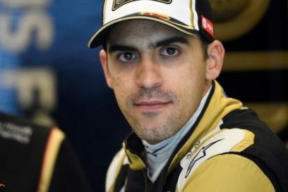 Maldonado pakt weer punten, Grosjean botst met Bottas