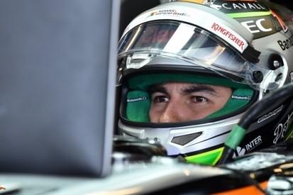 Perez kijkt uit naar eerste thuisrace in Formule 1
