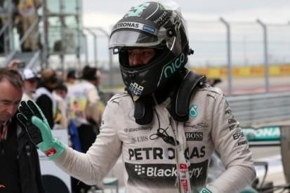 Rosberg vastberaden om seizoen positief af te sluiten