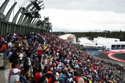 Een overzicht van alle Grand Prix-winnaars in Mexico
