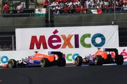 """Rossi genoot: """"Drie oud-wereldkampioenen achter mij"""""""