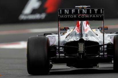 """Horner over nog een jaar Renault: """"Niet veel andere opties"""""""