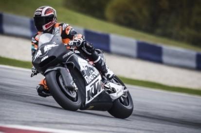 KTM spreekt van succesvolle eerste MotoGP-test