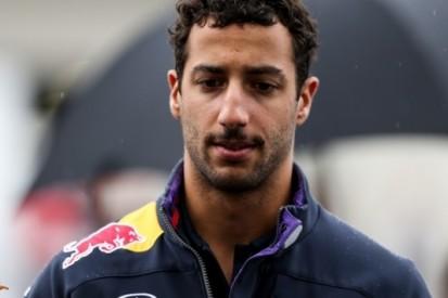 Ricciardo geen liefhebber van circuit Interlagos