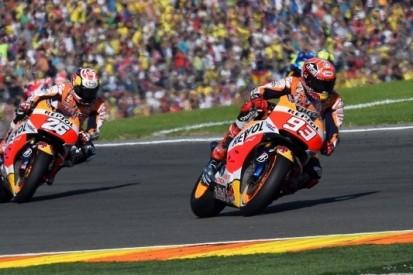 """Marquez: """"Wilde in de slotfase van de race aanvallen"""""""