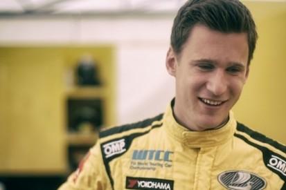 Catsburg in actie voor Porsche in WEC-rookietest