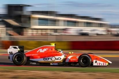Dillmann neemt stoeltje van Visser over in Formule 3.5 V8