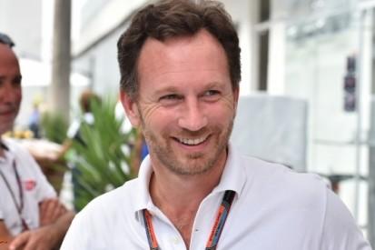 Horner waarschuwt Mercedes en Ferrari: blijf van Max af