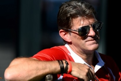 """Lowdon: """"Abu Dhabi mijn laatste race bij Manor Marussia"""""""