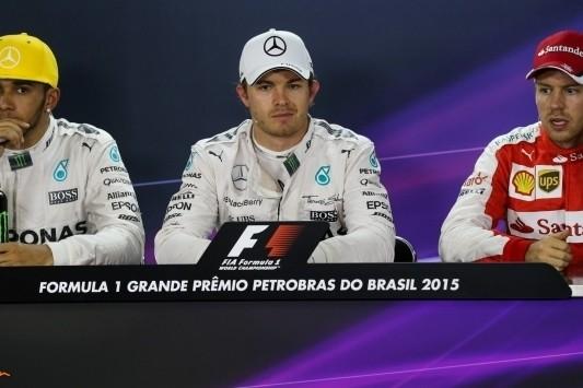 Vettel hoopt het Mercedes zondag moeilijker te maken