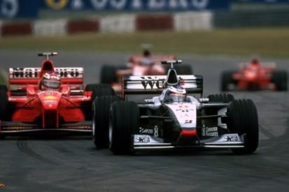 """Gastaldi: """"Terugkeer Argentijnse GP in handen van Ecclestone"""""""