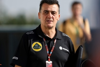 """Gastaldi: """"We kunnen niet anders dan wachten op Renault"""""""