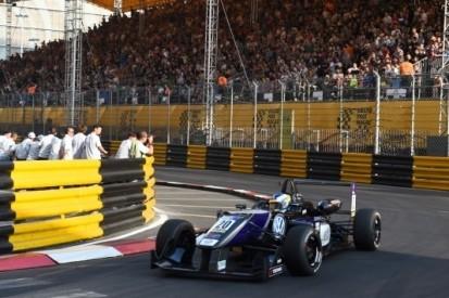 Red Bull voegt drie nieuwe namen toe aan juniorteam