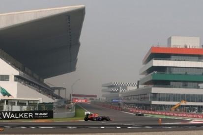 Karthikeyan gelooft niet dat F1 terugkeert naar India