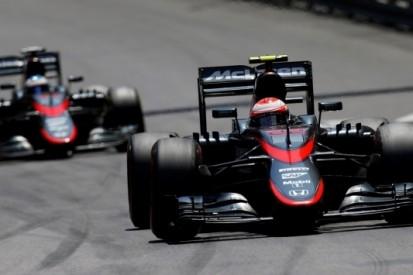 De Formule 1-teams in 2015: McLaren, een grote afgang