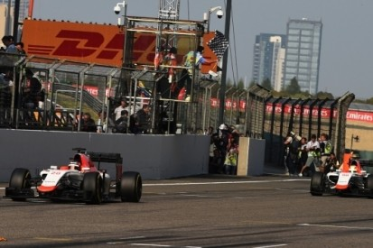 De Formule 1-teams in 2015: Manor, de rode lantaarndrager