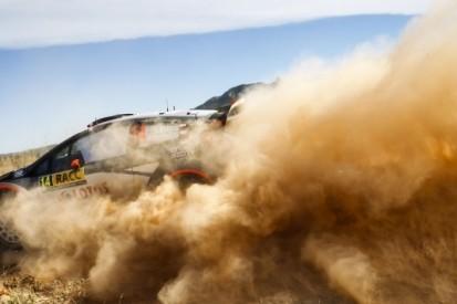 Twijfelende Kubica start in rally van Monte Carlo