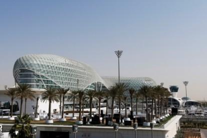 Vervolging wegens beramen aanslag op Yas Marina Circuit