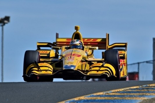 "Hunter-Reay: ""IndyCar beter en competitiever dan ooit"""