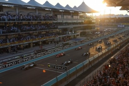 Andretti pleit voor 'goedaardige dictatuur' in F1