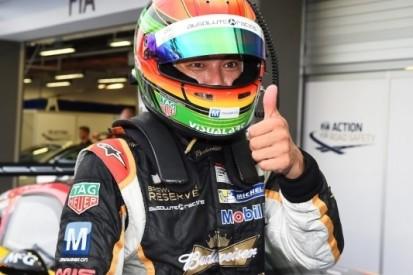 Ho-Pin Tung kampioen in de Asian Le Mans Series