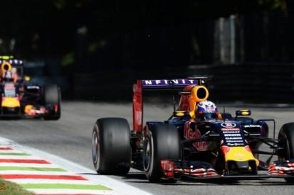 "Ricciardo: ""Met Mercedes-motor hadden we races gewonnen"""