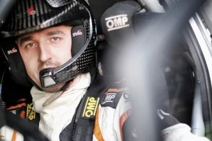 Kubica na rally Monte Carlo voorlopig klaar in WRC
