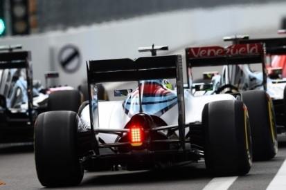 Hill adviseert Williams om over te stappen naar Honda
