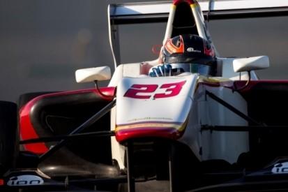 Schothorst aan de slag bij Campos in de GP3