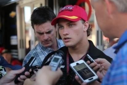 Karam voor Indy 500 terug bij Dreyer & Reinbold
