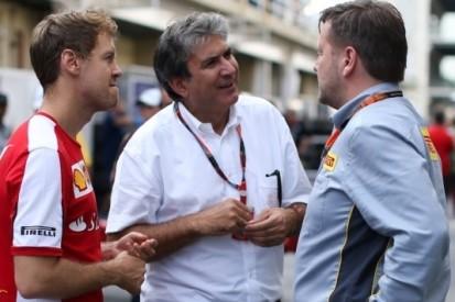 Pirelli zegt open te staan voor wensen coureurs