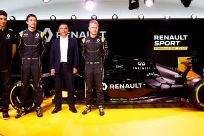 """Magnussen terug in Formule 1: """"Dit is een topstoeltje"""""""