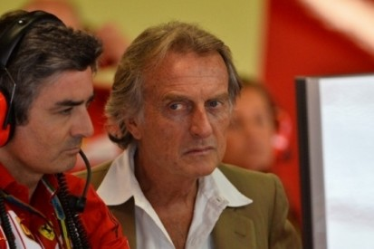 """Di Montezemolo: """"Nieuws over Schumacher niet goed"""""""