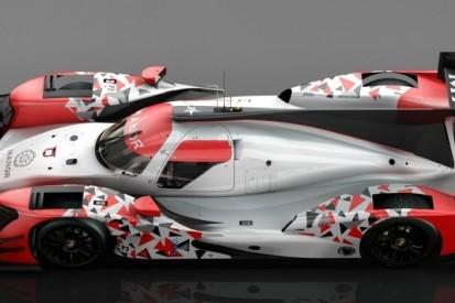 Manor maakt debuut in World Endurance Championship