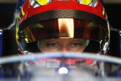Problemen met accu teisteren Frijns tijdens Argentijnse ePrix