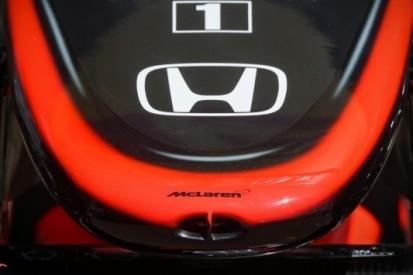 Mercedes op zijn hoede voor McLaren-Honda