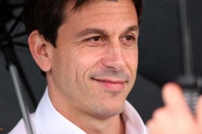 """Toto Wolff: """"Eigen verdienste dat onze talenten F1 bereiken"""""""