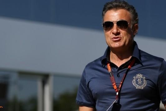 "Alesi: ""Beter Raikkonen dan Verstappen bij Ferrari"""