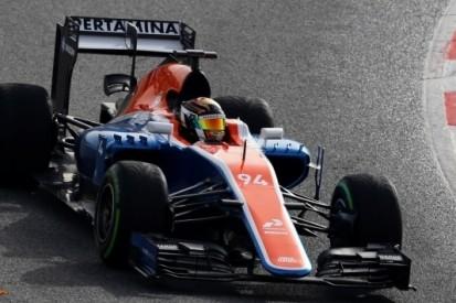 Manor Racing presenteert 'Dream Racer' voor 2016