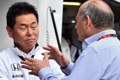 Honda haalt Arai van Formule 1-project af